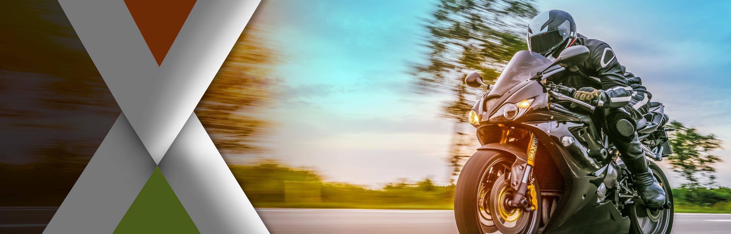 Suspensiones Moto On Road
