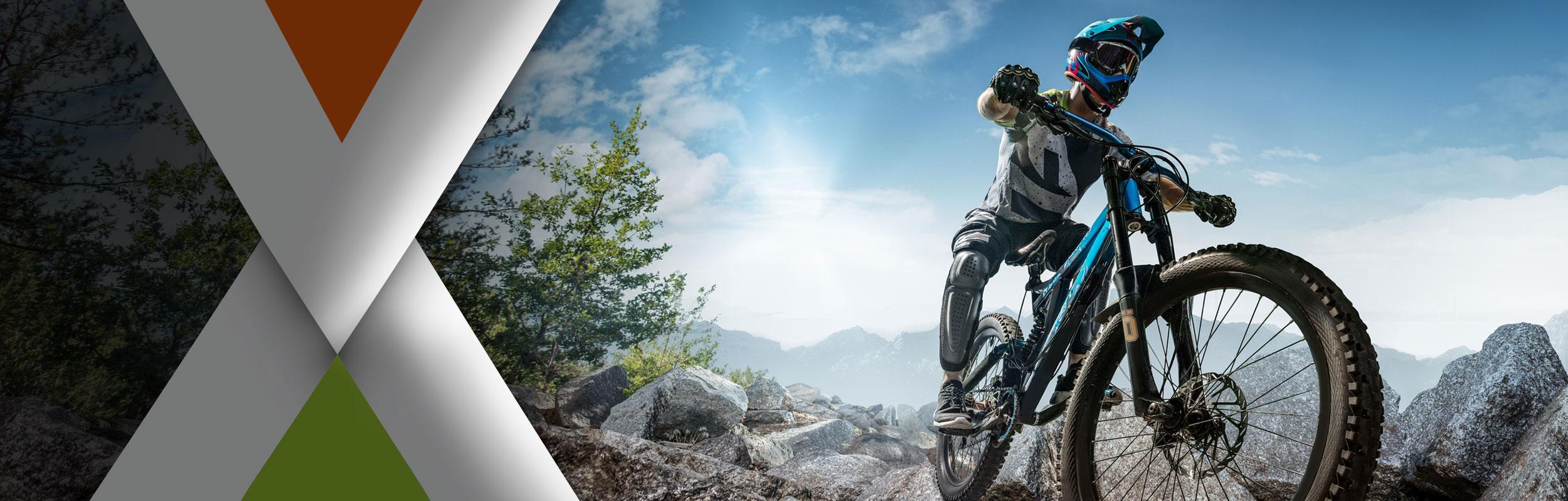 Suspensiones Mountainbike
